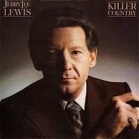 Cover Jerry Lee Lewis - Killer Country [1980]